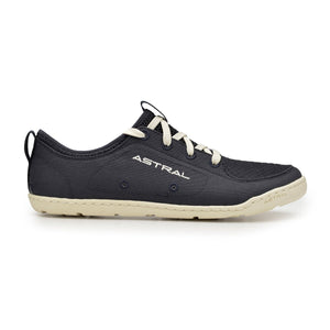 Womens Loyak Water Shoe-Astral-Navy White-6-Uncle Dan's, Rock/Creek, and Gearhead Outfitters