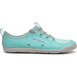 Womens Loyak Water Shoe-Astral-Turquoise Gray-6-Uncle Dan's, Rock/Creek, and Gearhead Outfitters