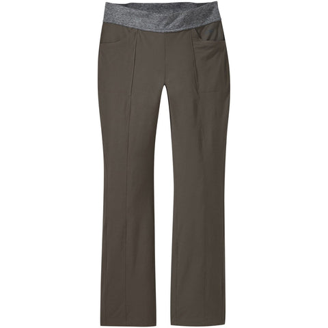Women's Mystic Pants - Regular-Outdoor Research-Black-S-Uncle Dan's, Rock/Creek, and Gearhead Outfitters