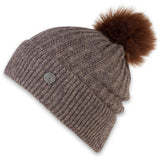 Women's Piper Slouchy Beanie-Pistil-Cinder-Uncle Dan's, Rock/Creek, and Gearhead Outfitters