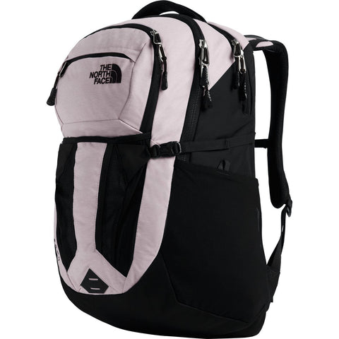Women's Recon Backpack-The North Face-Ashen Purple Light Heather/TNF Black-Uncle Dan's, Rock/Creek, and Gearhead Outfitters