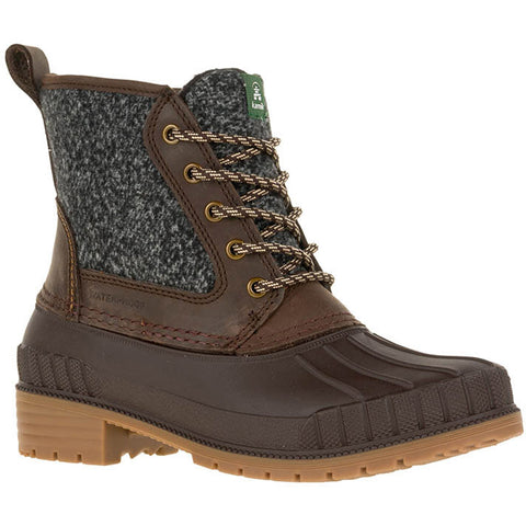 Women's Sienna Mid-Kamik-Chocolate-5-Uncle Dan's, Rock/Creek, and Gearhead Outfitters