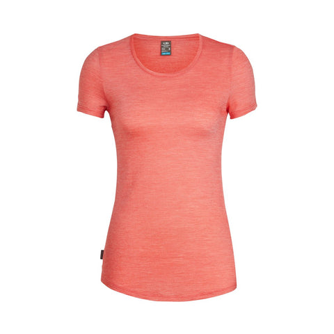 Women's Sphere Short Sleeve Low Crewe