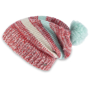 Women's Tattle Slouchy Beanie-Pistil-Red-Uncle Dan's, Rock/Creek, and Gearhead Outfitters