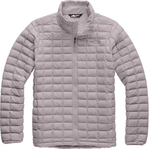 Women's Thermoball Eco Jacket-The North Face-Ashen Purple-XS-Uncle Dan's, Rock/Creek, and Gearhead Outfitters