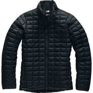 Women's Thermoball Eco Jacket-The North Face-TNF Black Matte-XS-Uncle Dan's, Rock/Creek, and Gearhead Outfitters