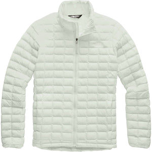 Women's Thermoball Eco Jacket-The North Face-Tin Grey-XS-Uncle Dan's, Rock/Creek, and Gearhead Outfitters