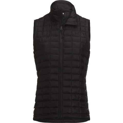 Women's Thermoball Eco Vest-The North Face-TNF Black Matte-XS-Uncle Dan's, Rock/Creek, and Gearhead Outfitters