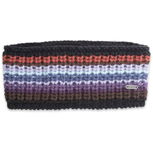 Women's Zelda Headband-Pistil-Grape-Uncle Dan's, Rock/Creek, and Gearhead Outfitters
