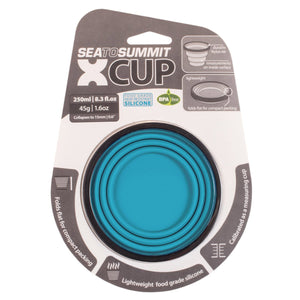 X-Cup-Sea to Summit-Pacific Blue-Uncle Dan's, Rock/Creek, and Gearhead Outfitters
