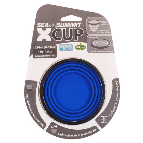 X-Cup-Sea to Summit-Royal Blue-Uncle Dan's, Rock/Creek, and Gearhead Outfitters