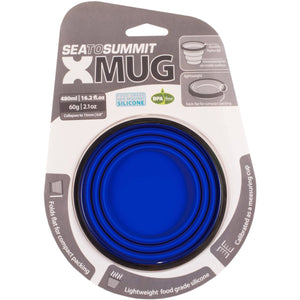 X Mug-Sea to Summit-Royal Blue-Uncle Dan's, Rock/Creek, and Gearhead Outfitters