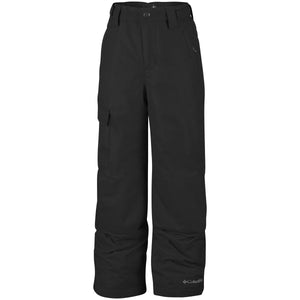 Kids Bugaboo II Pant-Columbia-Black-L-Uncle Dan's, Rock/Creek, and Gearhead Outfitters