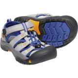 Big Kids Newport H2 Sandal-KEEN-PALOMA GALAXY BLUE-1-Uncle Dan's, Rock/Creek, and Gearhead Outfitters