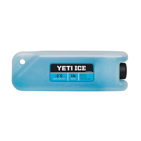 Ice 1lb-Yeti-Uncle Dan's, Rock/Creek, and Gearhead Outfitters