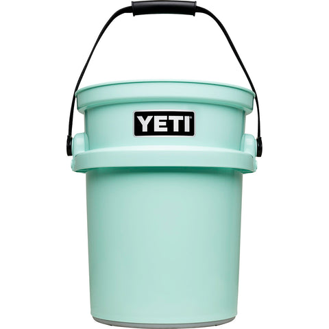 LoadOut 5-Gallon Bucket & Caddy-Yeti-Charcoal-Uncle Dan's, Rock/Creek, and Gearhead Outfitters