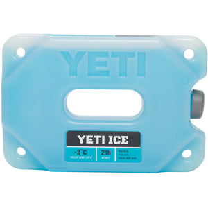 Ice 2lb-Yeti-Uncle Dan's, Rock/Creek, and Gearhead Outfitters