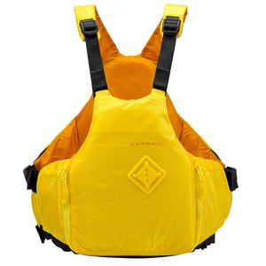 YTV PFD-Astral-Yellow-M/L-Uncle Dan's, Rock/Creek, and Gearhead Outfitters