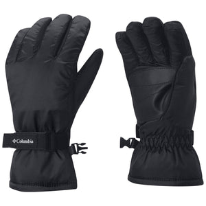 Kids Core Glove-Columbia-Black-L-Uncle Dan's, Rock/Creek, and Gearhead Outfitters