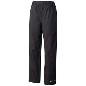 Kids Trail Adventure Pant-Columbia-Black-L-Uncle Dan's, Rock/Creek, and Gearhead Outfitters