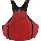 YTV PFD-Astral-Cherry Creek Red-S/M-Uncle Dan's, Rock/Creek, and Gearhead Outfitters