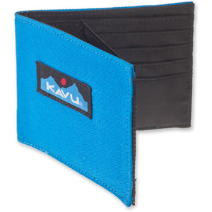 Yukon Wallet-Kavu-Oasis-Uncle Dan's, Rock/Creek, and Gearhead Outfitters