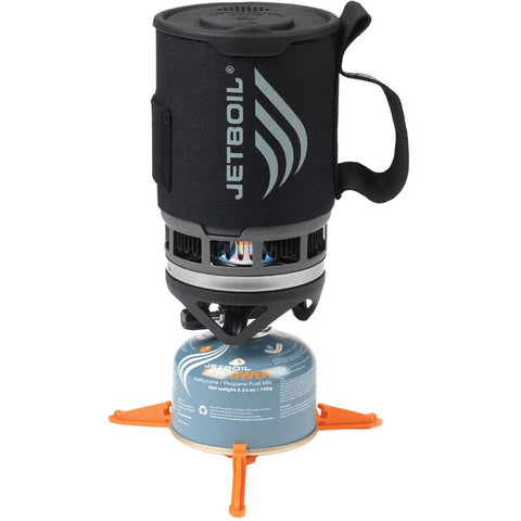 Zip Camp Stove System-Jetboil-Carbon-Uncle Dan's, Rock/Creek, and Gearhead Outfitters