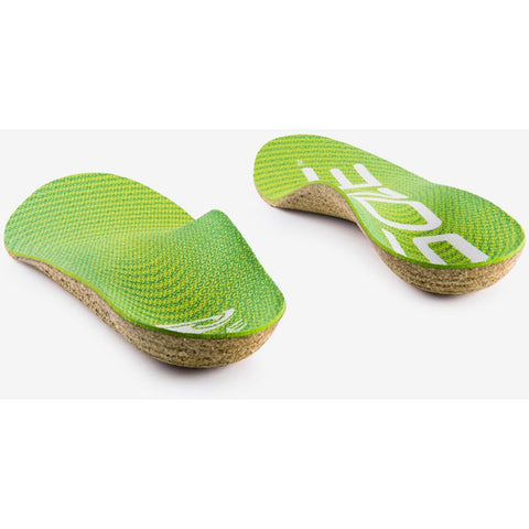 SOLE Active Medium With Met Pad (Cork)