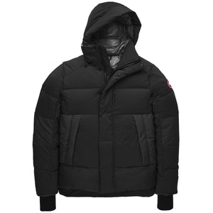 Men's Armstrong Hoody-Canada Goose-Black-L-Uncle Dan's, Rock/Creek, and Gearhead Outfitters