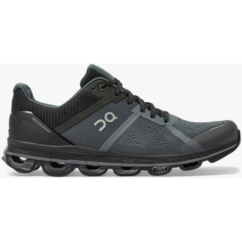 Men's Cloudace-On Running-Graphite | Rock-9.5-Uncle Dan's, Rock/Creek, and Gearhead Outfitters