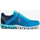 Women's Cloudflow-On Running-Malibu | Curacao-10-Uncle Dan's, Rock/Creek, and Gearhead Outfitters