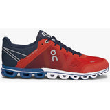 Men's Cloudflow-On Running-Rust | Pacific-10-Uncle Dan's, Rock/Creek, and Gearhead Outfitters