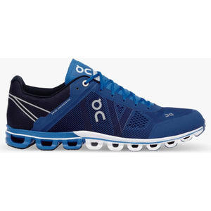 Men's Cloudflow-On Running-River | Navy-10-Uncle Dan's, Rock/Creek, and Gearhead Outfitters