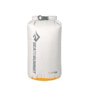 eVac Dry Sack 13L-Sea to Summit-Grey-Uncle Dan's, Rock/Creek, and Gearhead Outfitters