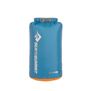 eVac Dry Sack 13L-Sea to Summit-Pacific Blue-Uncle Dan's, Rock/Creek, and Gearhead Outfitters