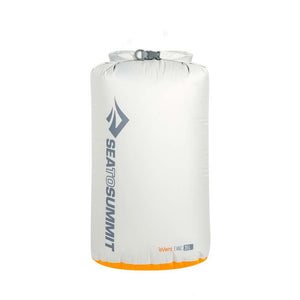 eVac Dry Sack 35L-Sea to Summit-Grey-Uncle Dan's, Rock/Creek, and Gearhead Outfitters