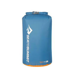 eVac Dry Sack 35L-Sea to Summit-Pacific Blue-Uncle Dan's, Rock/Creek, and Gearhead Outfitters