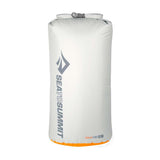 eVac Dry Sack 65L-Sea to Summit-Grey-Uncle Dan's, Rock/Creek, and Gearhead Outfitters