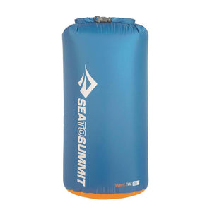 eVac Dry Sack 65L-Sea to Summit-Pacific Blue-Uncle Dan's, Rock/Creek, and Gearhead Outfitters