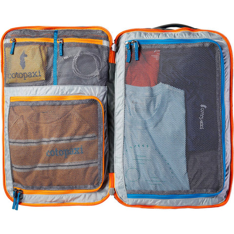 Allpa 35L Travel Pack-Cotopaxi-Spruce-Uncle Dan's, Rock/Creek, and Gearhead Outfitters