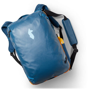 Allpa 42L Travel Pack-Cotopaxi-Indigo-42L-Uncle Dan's, Rock/Creek, and Gearhead Outfitters