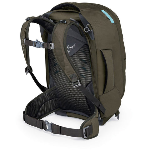 Osprey Fairview Travel Pack Carry-On 40_Misty Grey