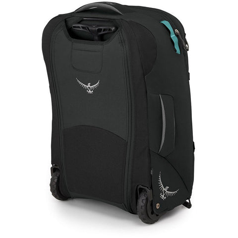 Osprey Fairview Wheeled Travel Pack Carry-On 36_Black