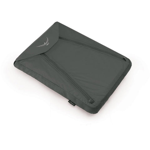 Osprey Ultralight Garment Folder_Shadow Grey