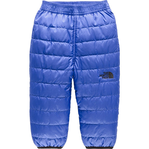 Infant Reversible Perrito Pant-The North Face-Purdy Pink/Purdy Pink-6-12M-Uncle Dan's, Rock/Creek, and Gearhead Outfitters