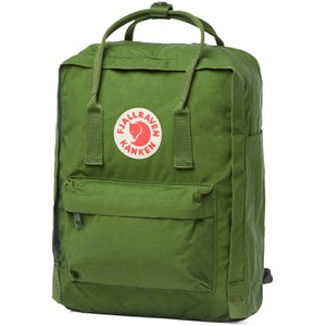 Fjallraven-Kanken-F23510_Leaf Green