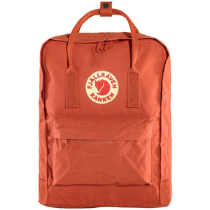 Kanken Backpack-Fjallraven-Rowan Red-Uncle Dan's, Rock/Creek, and Gearhead Outfitters