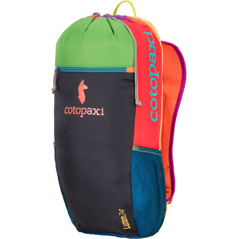 Luzon 24L Daypack-Cotopaxi-Del Dia-24L-Uncle Dan's, Rock/Creek, and Gearhead Outfitters