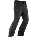 Men's Icemania Pant-Salomon-Black-S-Uncle Dan's, Rock/Creek, and Gearhead Outfitters