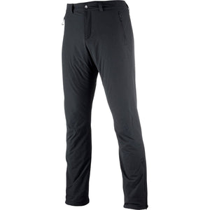 Men's Nova Pant-Salomon-Black-S-Uncle Dan's, Rock/Creek, and Gearhead Outfitters